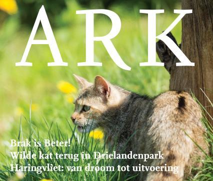 ARK Jaarverslag 2014