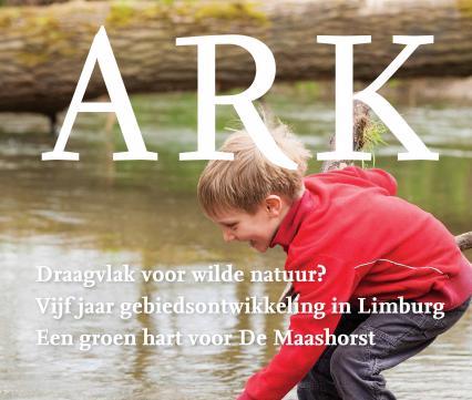 ARK Jaarverslag 2015
