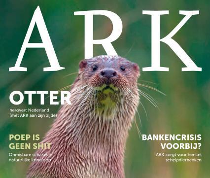 ARK Jaarverslag 2018