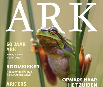 ARK Jaarverslag 2019