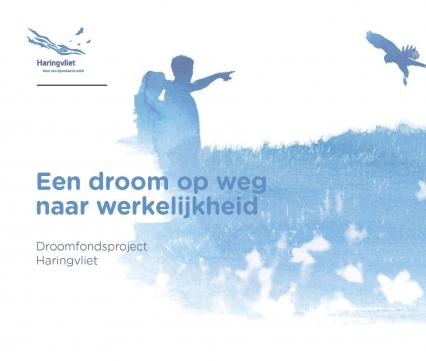 Brochure Haringvliet
