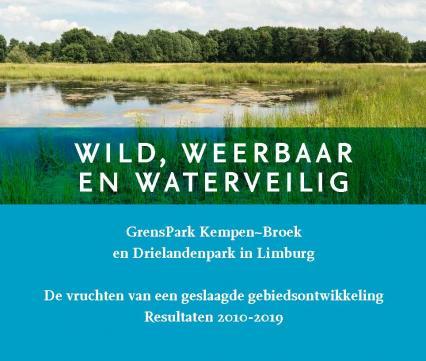 Brochure Wild Weerbaar en Waterveilig