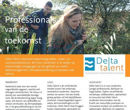 Folder Delta Talent