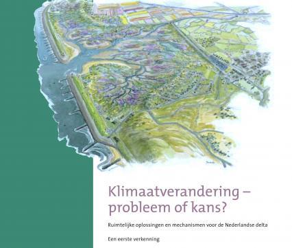 Klimaatverandeirng probleem of kans