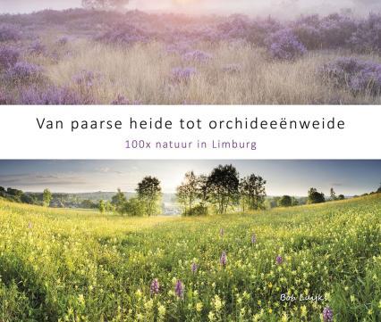 Van paarse heide tot orchideeënweide