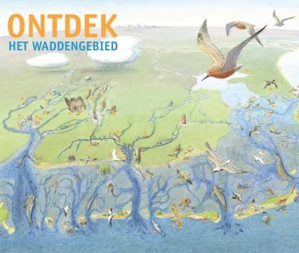 Poster Waddengebied