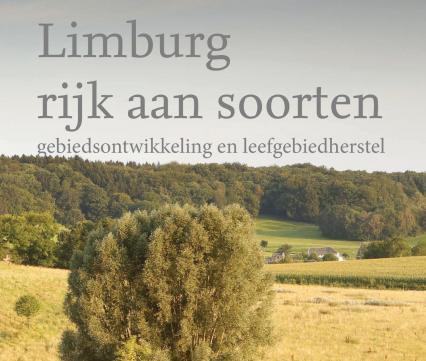 Soortenplannen Limburg